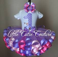 sofia the ribbon sofia the inspired ribbon trim tutu with matching
