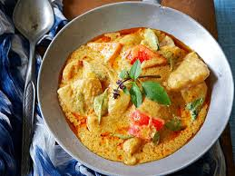 wok de poisson au curry recettes curry les recettes