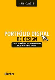 design foto livro portfólio digital de design editora blucher