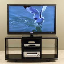 Led Tv Corner Table Tv Stands Tv Stands Inch Flat Screen Standcart For Up To Plasma
