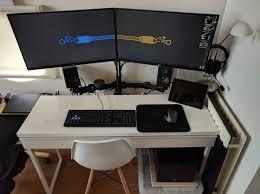 studio keyboard desk my corner in a small studio apartment album on imgur