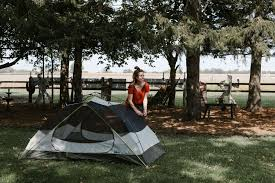 the 20 best campgrounds in illinois