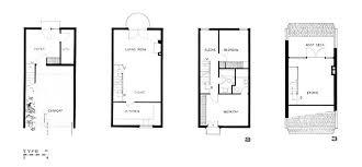 row home plans philadelphia row house plans adhome
