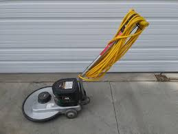 Galaxy 2000 Floor Sander by 20