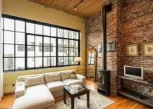 brick wall design 100 brick wall living rooms that inspire your design creativity