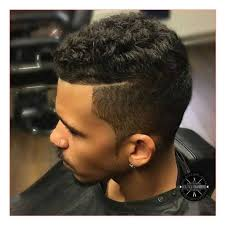 curly haircuts for black men with afro american hairstyle u2013 all in