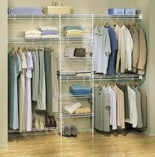 Bedroom Closet Storage Ideas Best 10 Bedroom Closet Organizing Ideas On Pinterest Bedroom