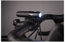 cateye volt 400 xc rapid mini light set 400 25 lumen bike