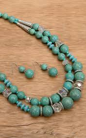 best 25 silver bead necklace ideas on pinterest beaded jewelry