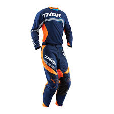 thor motocross gear nz thor 2015 core bend jersey and pants package navy fluorescent
