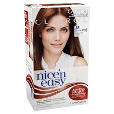 clairol nice n easy natural light auburn buy clairol products online priceline