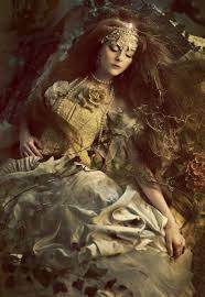 sleeping beauty widmanska deviantart
