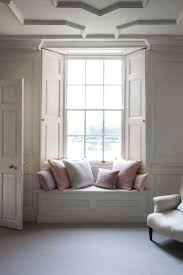 25 best window seats ideas on pinterest bay windows window another example of window seat also love the ceiling design romantic linen cushions from the linen works
