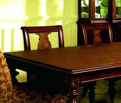 Dining Room Table Protector Pads Dining Room Table Cover Protectors Dining Tablecloths Table Pad