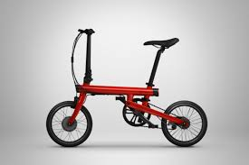 lamborghini bicycle xiaomi u0027s cheap foldable electric bike looks perfect for city