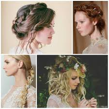 bridal hairstyle images awesome wedding hairstyles for spring 2016 2017 haircuts