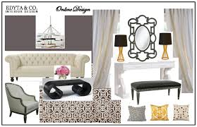 Home Design Board by Interior Design Student Portfolio Book In Modern 8714321 Origjpg