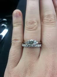 used wedding rings used diamond rings for pawn wedding promise diamond