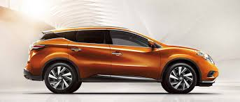 nissan murano interior 2017 the well rounded 2017 nissan murano