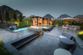 Contemporary Backyard Landscaping Ideas by Breathtaking Modern Backyard Photo Decoration Ideas Tikspor