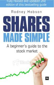 shares made simple a beginner u0027s guide to the stock market amazon