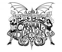 lunacy scalia carnaval diabolique u2013 black phoenix alchemy lab