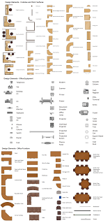 floor plan icons office layout plan symbols 室內參考 pinterest office layout