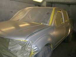 Truck Paint Estimate by Cosmetics Oxnard Ca Adon S Auto Paint