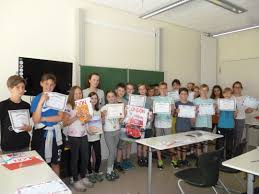 Gymnasium Bad Salzungen Angergymnasium Jena Page 3