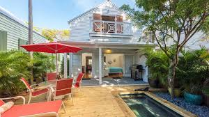 a most southern peach key west house rental last key realty