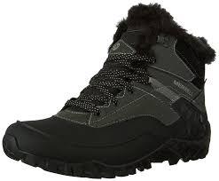 womens hiking boots sale uk merrell fluorecein shell 6 waterproof s hiking boots shoes
