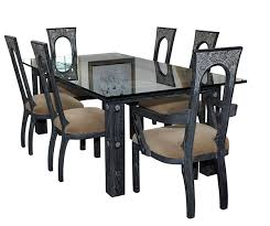 Art Deco Dining Room Set by 25 Sure Fire Art Deco Dining Set For An Effortlessly Stylish Home