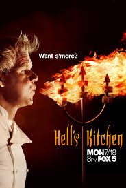 Hell S Kitchen Page 3 - hell s kitchen 3 of 6 extra large movie poster image imp awards
