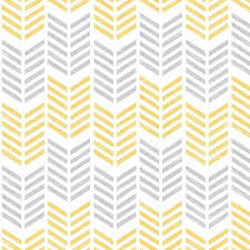 Wallpaper Removable Graham And Brown Symmetry Oiti Yellow Removable Wallpaper 100287