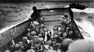 d day real pictures
