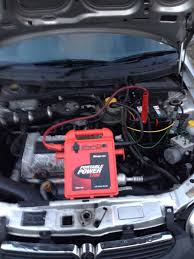 snap on portable power 1700 review how to start a car with a flat