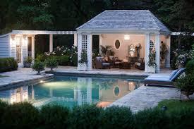 pool cabana ideas new york pool cabana ideas traditional with stone patio plastic