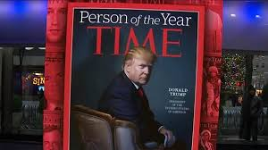 president elect donald is time person of the year for 2016