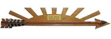 arrow of light decorations arrow of light plaque lighting idea for your home