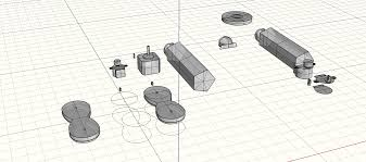 how to design a robot arm with cad software make