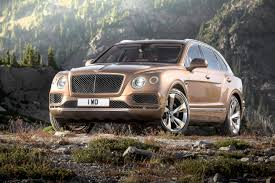 bentley sports car 2016 the top new car models to buy in 2016 independent ie