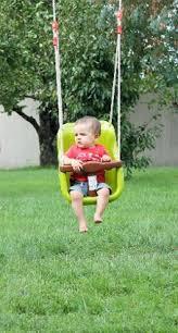 siege de balancoire pour bebe siège balançoire pour bébé soulet vert brico