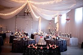 Drape Lights Weddings Avant Decor Gallery