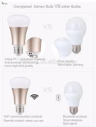 best wifi light bulb xenon works with amazon alexa wifi bulb lamb light bulb smart led