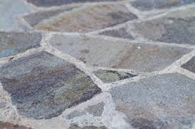 How To Clean Patio Flags How To Clean Teak Oil From Flagstone
