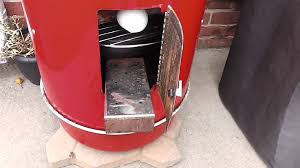 Brinkmann Dual Gas Charcoal Grill by Brinkmann Electric Smoker Add Wood Chips Tutorial Grilling