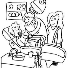 free dental coloring pages free android coloring free dental