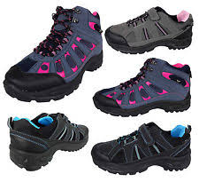 womens walking boots ebay uk womens hiking boots ebay