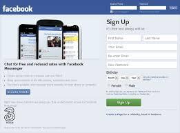 cara membuat halaman utama web dengan php membuat layout halaman login facebook dengan tag div dan css media