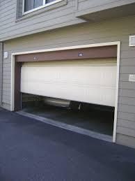Design Your Garage Door Interesting Decoration Garage Door Won T Close All The Way Very